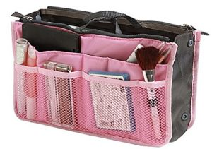 Multifunction Makeup Organizer Women Cosmetic Toiletry Travel Bags pictures & photos
