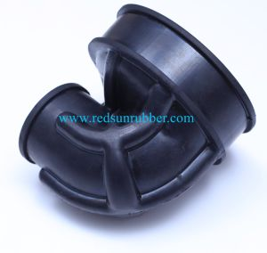 Dustproof Rubber Seal Casing for Auto Rubber Parts