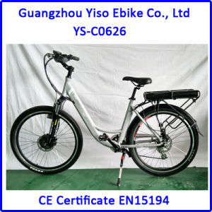 Electric Lady Bike From Yiso Ebike pictures & photos