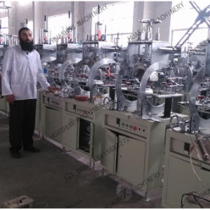 PS90 Picture Frame Production Line Making Machine pictures & photos