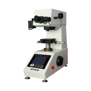 Micro Vickers Hardness Tester pictures & photos