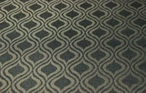Home Textile Jacquard Woven Polyester Cationic Window Fabric Cheap Curtain Fabric pictures & photos