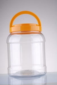 Pet Bottle for Snack Food Plastic Packaging pictures & photos