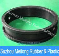 Custom Butterfly Valve Seat FKM for Fluid Control pictures & photos
