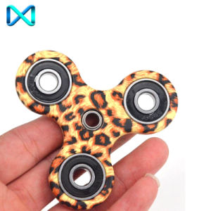 New Office Gadget Toy Tri Fidget Spinner Hand Spinner pictures & photos