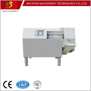 Meat Cutter Frozen Meat Slicer Frozen Meat Slicing Machine pictures & photos