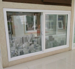 Energy Efficient Sliding Windows pictures & photos