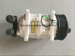 Truck Cooling Transportation A/C Compressor R404A pictures & photos