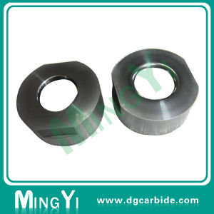 Excellent Performance DIN Carbide Punch and Guide Bushing pictures & photos