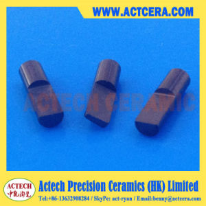 High Precision Silicon Nitride Ceramic Pin/Si3n4 Ceramic Shaft pictures & photos