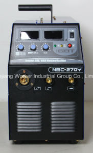 Portable IGBT Inverter MIG and MMA Welder pictures & photos
