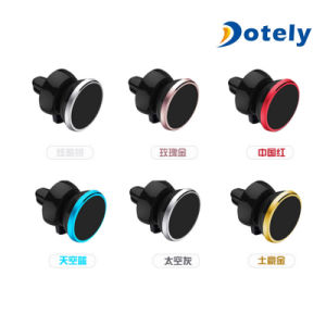 Universal Mobile Phone Holder for Car Air Vent pictures & photos