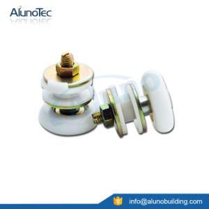 Aluno Shower Door Plastic Roller pictures & photos