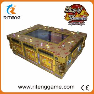 Gambling Machine Table Fish Game for Casino pictures & photos