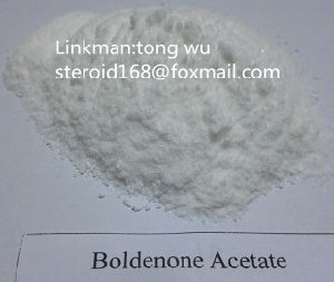 Best Quanlity Oral Solution Steroids Boldenone Acetate/2363-59-9 pictures & photos