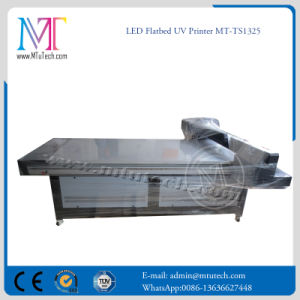 2017 Mt Hot Sale Inkjet Digital UV Flatbed Printer pictures & photos
