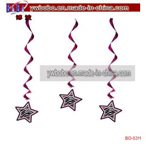 Halloween Party Decoration Birthday Party Supplies Bright Garland (BO-5311) pictures & photos