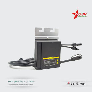 DC to AC Microinverter 200W 230W 250W 260W 300W Waterproof Grid Tie Solar Inverter pictures & photos
