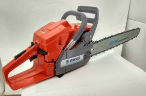 Hand Tools 2 Stroke Gasoline Chain Saw Hu61 pictures & photos