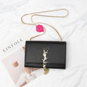 De062. Ladies′ Handbag Handbags Designer Handbags Fashion Handbag Leather Handbags Women Bag Shoulder Bag Cow Leather pictures & photos