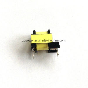 Ee Bobbin Common Mode Choke Inductorsr with No Core Inside pictures & photos