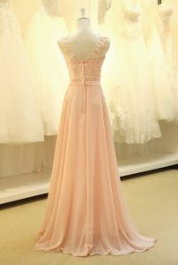 Long Section of The Bride Dress pictures & photos