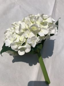 for Home Party Wedding Decoration Hydrangea Flower Artificial Fake pictures & photos