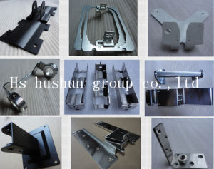 OEM Precision Bending Stamping Parts, Hardware Products From China Factory (HS-BS-22) pictures & photos