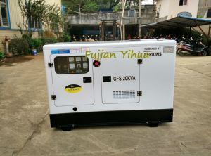 High Quality! with Perkins Diesel Generator pictures & photos