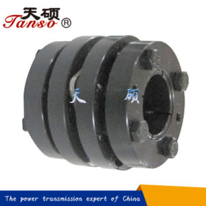 Ts3z Stainless Steel Mini Disc Coupling with Zero Backlash for General Machinery pictures & photos
