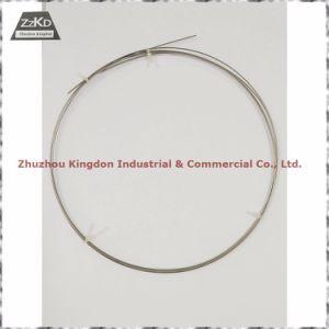 1.0mm Pure Tungsten Wire, Tungsten Stranded Wire/ Tungsten Filament pictures & photos