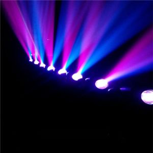 30W CREE LED Moving Head for Christmas Projector Light pictures & photos