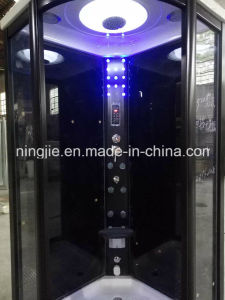Tempering Glass Sliding Door Steam Shower Room (920) pictures & photos