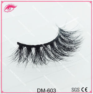 Own Brand Eyelashes 3D Mink Fur Eyelash pictures & photos