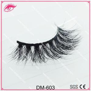 Own Brand New 3D Mink Fur Eyelash pictures & photos