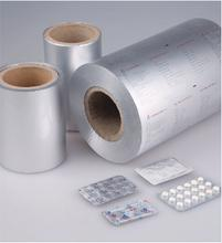 Aluminium Pharmaceutical/Blister Foil Blister Packing Use pictures & photos
