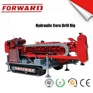 C5 Bq Nq Hq Pq Diamond Full Hydraulic Core Drill Machine