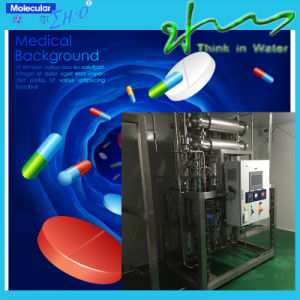Organic Chemical FRP Tube Water Purification RO Plant Cj106 pictures & photos