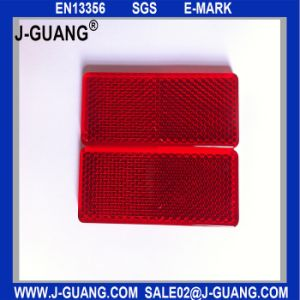 Reflex Reflector/Side Reflector for Truck (Jg-J-21) pictures & photos