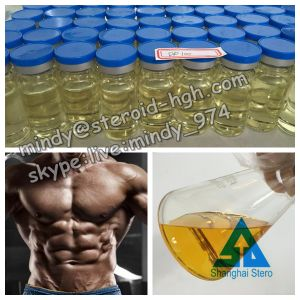 Safe Delivery Injection Liquid Testosterone Propionate 100mg/Ml for Bodybuilding pictures & photos