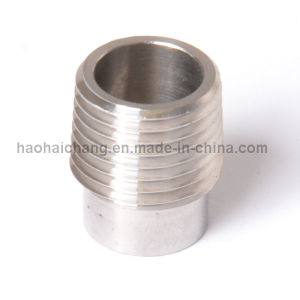 High Tensile Cusotm Made CNC Aluminium Bolt and Nut pictures & photos