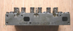 3.152 Zz80082 Cylinder Head 3.152 Engine Head for Perkins Long Block Engine pictures & photos
