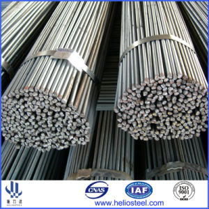 40cr SAE 5140 41cr4 Alloy Steel Round Bar pictures & photos