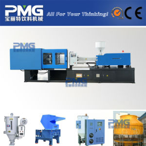 Ce Approved Plastic Preform and Cap Injection Molding Machine pictures & photos