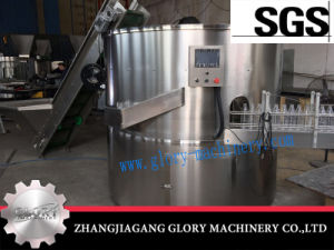 Full Automatic High Speed Bottle Can Arrange Machine Unscrambler Mahchine pictures & photos