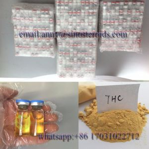 Anabolic Healthy Bodybuilding Supplements 99% Methyl-Drostanolone Superdrol Powder CAS 3381-88-2 pictures & photos