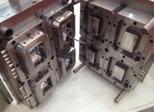 Plastic Injection Tooling/Molding/Moulding From China Plastic Mould pictures & photos