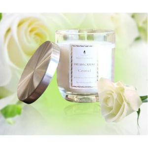 Customized Fragranced Printing Tin Candle
