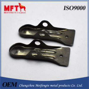 Customized Electronic Metal Stamping Parts pictures & photos