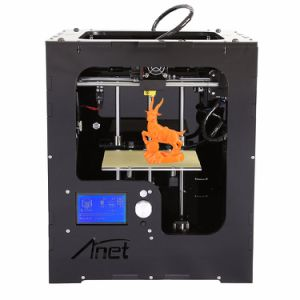 High Quality 3D Printer 150X150X150mm Reprap Prusa I3 3D Printer with 10m Filament 16GB Card, Tools pictures & photos